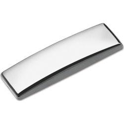 Blum - krytka ramienka naloženého závesu, bez loga