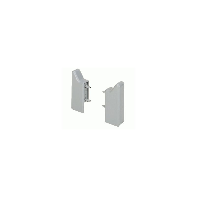 príchyt čela pre vnútornu zásuvku - 70mm, Basic