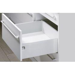 Zásuvka MultiTech výška 150mm, biela