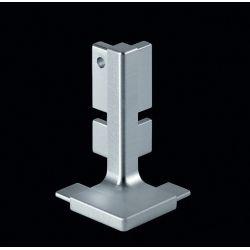 Vonkajší roh dvierkového profilu, hliník