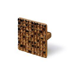 madlo Matera, brunýrovaná