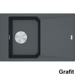 Franke FX FXG 611-78 Fragranit