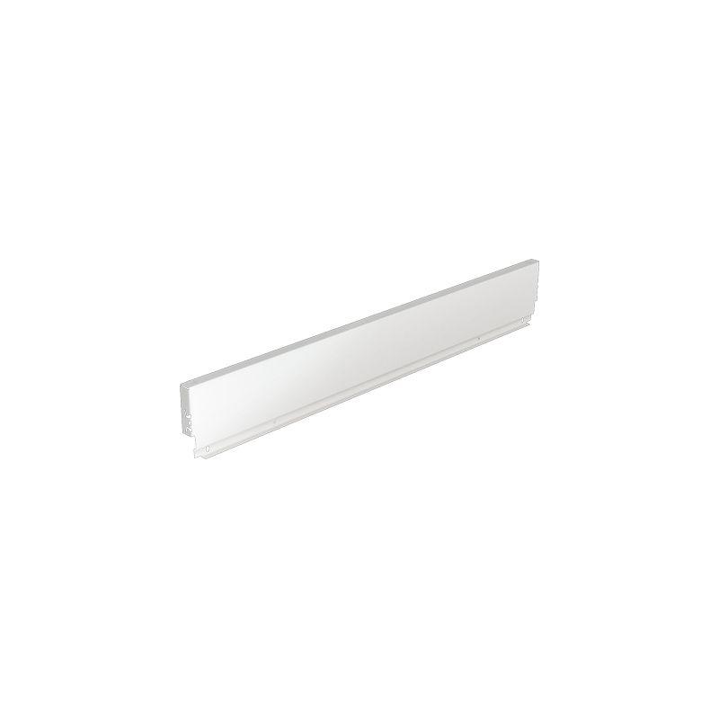 HETT- Oceľ. chrbát, v126mm, biely, od 275-500mm