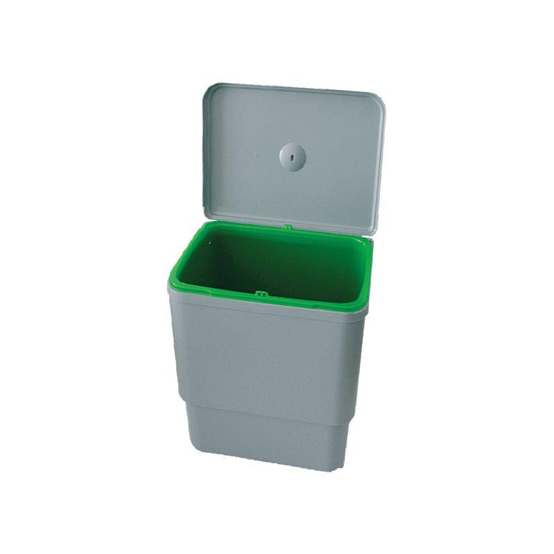 Vstavaný odpadkový kôš REF 9011