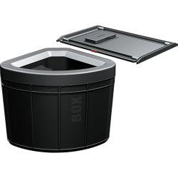 Vstavaný odpadkový kôš SOLO