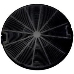 Guľatý pachový filter s aktívnym uhlím UF02