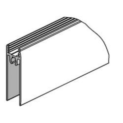 dolný profil pre systém 10, 2m