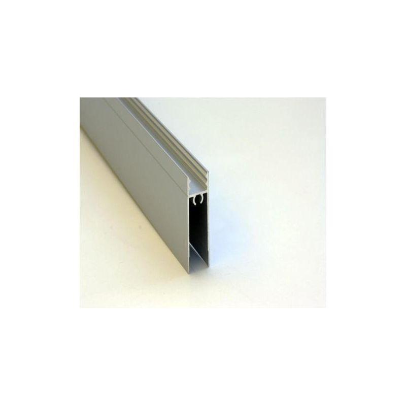 dolný profil pre systém 10, 4m