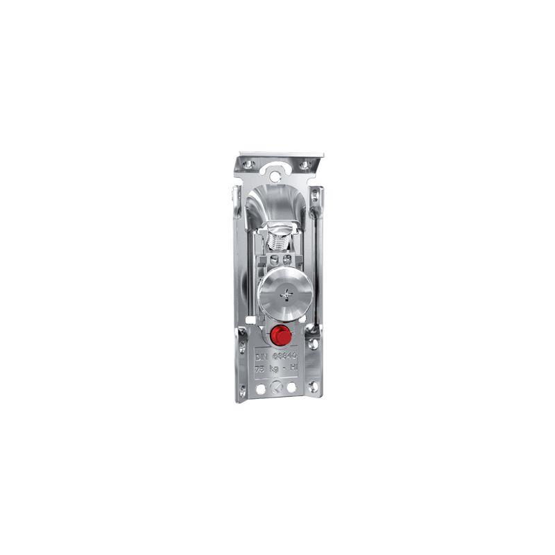 neviditeľné rektifikačné kovanie Libra H1