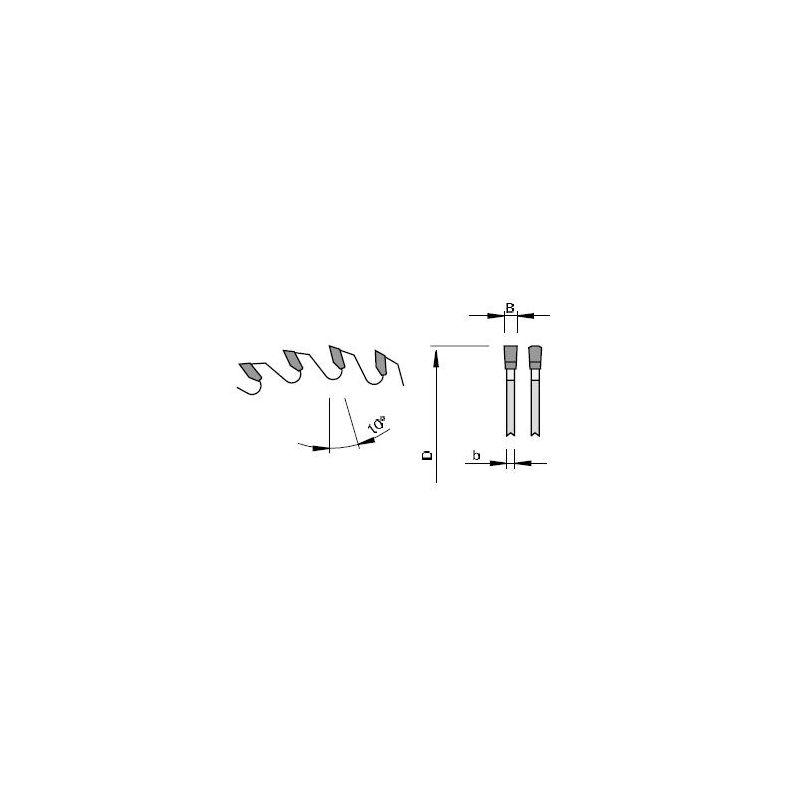 LEUCO 102470 TR-F Proline