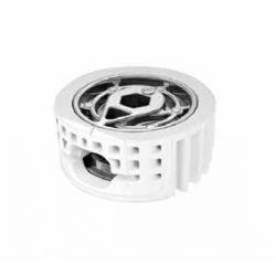 Spiral lock excenter M8/55mm