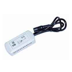 rozvádzač 12V AMP (do 30W, 12 vývodov)