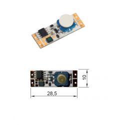 Vypínač/stmievač do ALU profilov, mechanický