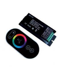 RGB ovládač RF TOUCH