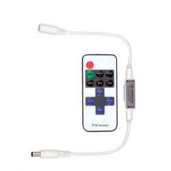 Diaľkový vypínač/stmievač