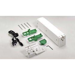 KS - Elektromech. systém otvárania pre Dispensa 90°, strieborný
