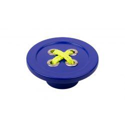 Knopok Bottone, modrá