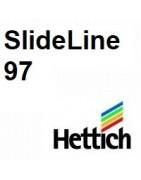 Systém SlideLine 97