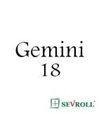 systém Gemini 18