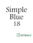 systém Simple Blue 18