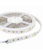 LED pásiky a príslušenstvo