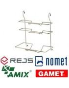 závesny program REJS + GAMET