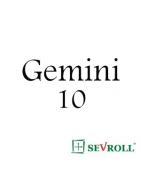 systém Gemini 10