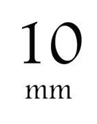 Výplň 10mm