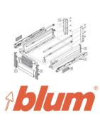 BLUM - komponenty
