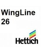 Systém WingLine 26